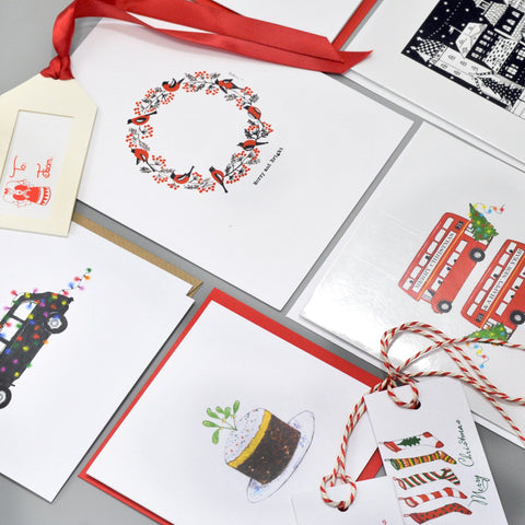 November's Stationery Lover Single Post Box