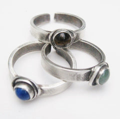 Jewelry Toe Rings