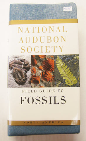 Book: Field Guide to Fossils