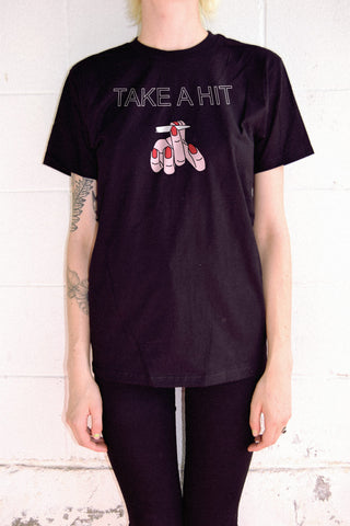 Take A Hit T-Shirt