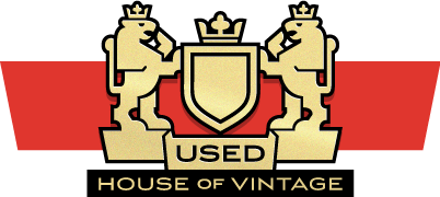 Used House Of Vintage