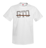 INVENTORY SALE! Goatman Graphic GTO T-Shirt