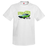 CUSTOM Car Shirts with YOUR CAR!