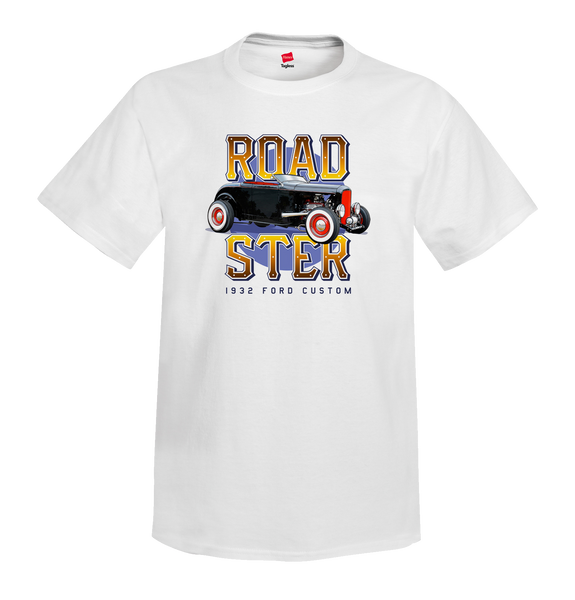 INVENTORY SALE! 1932 Ford Roadster T-Shirt