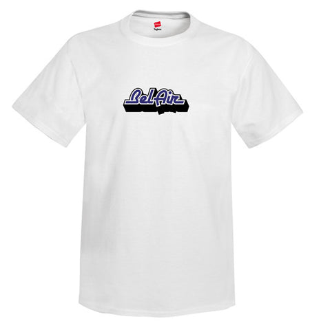 Bel Air Shadow T-Shirt