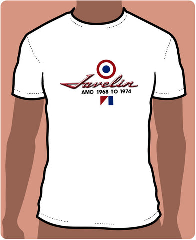 AMC Javelin Shirt