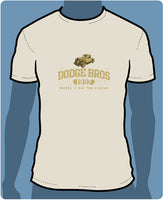 Dodge Bros Truck Shirt