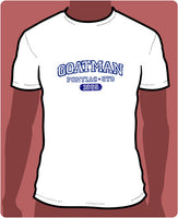 Goatman Arch Shirt