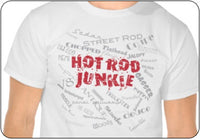 Hot Rod Junkie Shirt