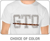 GTO Graphic Shirt