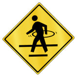 Hula Hoop Crossing - Design