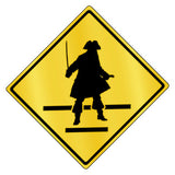 Pirate Crossing - Design