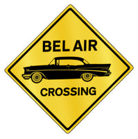 Bel Air Crossing - Design