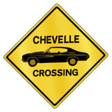 Chevelle Crossing - Design