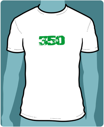 BOLD GRAPHIC Shirt - 350 V8
