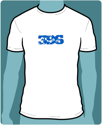 BOLD GRAPHIC Tees - 396 V8