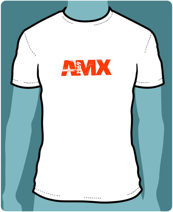 BOLD GRAPHIC - AMX