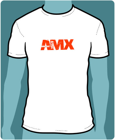 BOLD GRAPHIC Tees - AMX