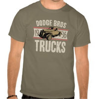 Your TRUCK T-Shirts