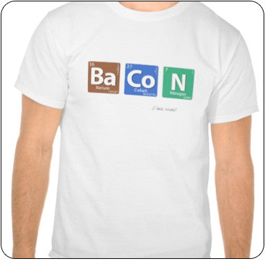 BaCoN Compound Shirt