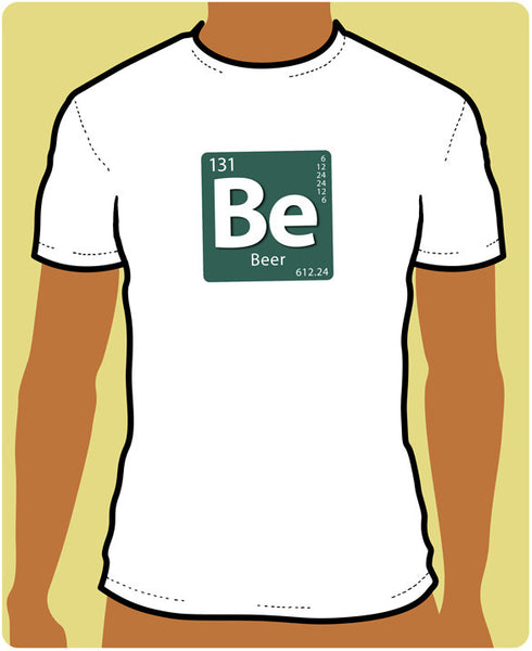 BeEr Element Shirt
