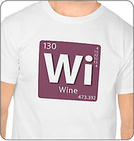Wine Element Shirt