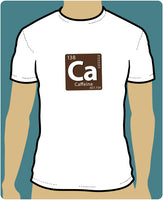 Caffeine Element Shirt
