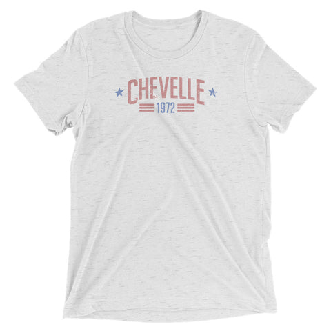 All American CHEVELLE Short Sleeve T-shirt