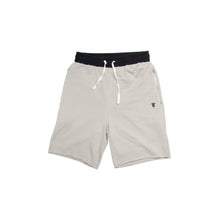 HOPKINS SHORTS (RAW) - GRAY