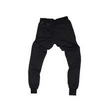 KEITH SWEATPANTS - BLACK