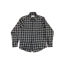 NED FLANNEL ZIP-UP