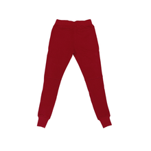 KEITH SWEATPANTS - RED
