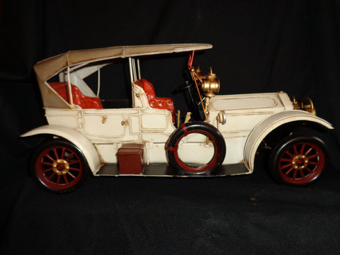 Vintage Toys - Ford Model T Touring Car Hard Top