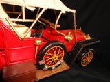 Vintage Toys - Ford Model T 1920's Soft Top