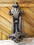 Door Knocker - Cast Iron Vintage Celtic