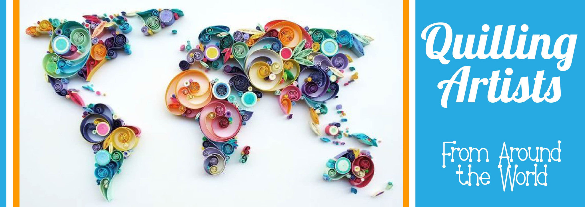 Quilling Artists