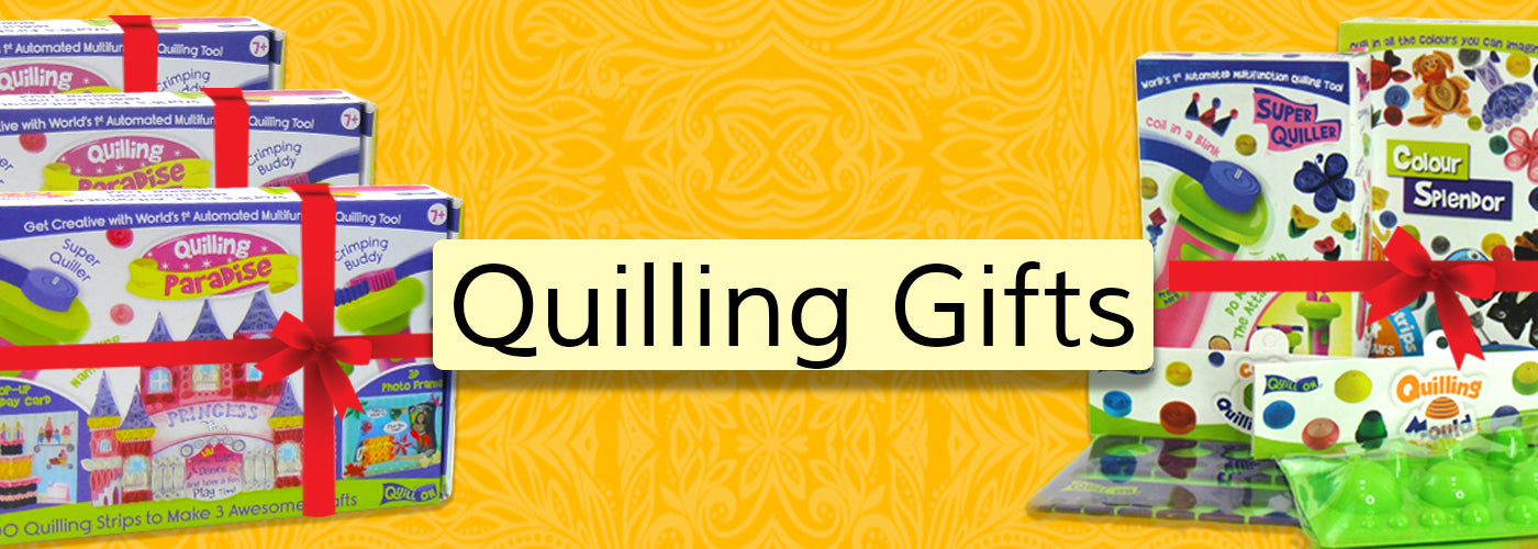 Quilling Gifts