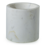 Container - White Marble Pot