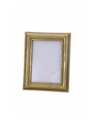 Merchandise - Antique Photo Frame