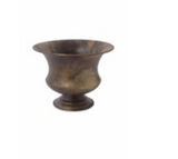 Container - Antique Brass
