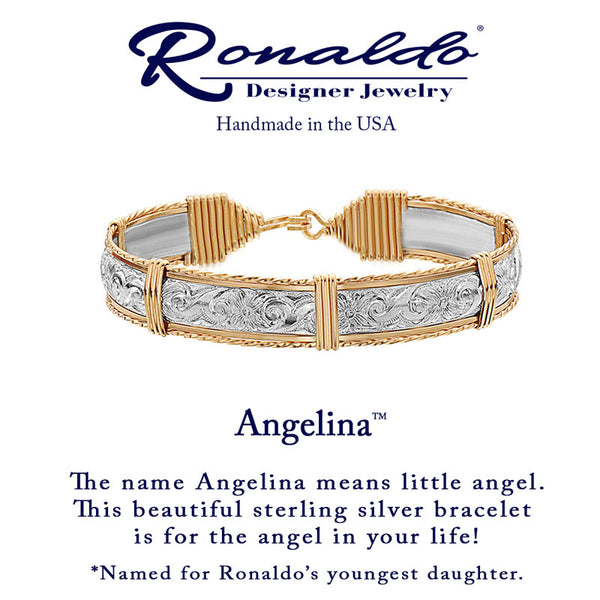 Angelina by Ronaldo Designer Jewelry