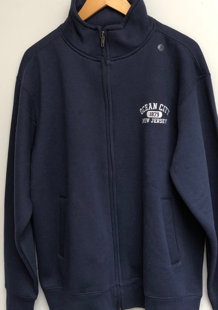 Men's Full-Zip OC Sweatshirt