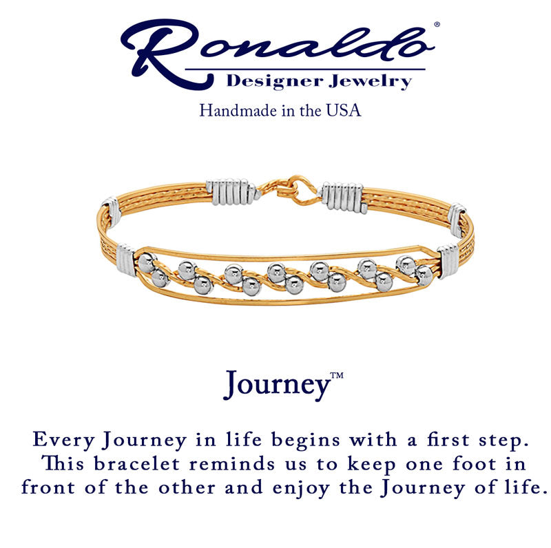 Journey by Ronaldo Designer Jewelry