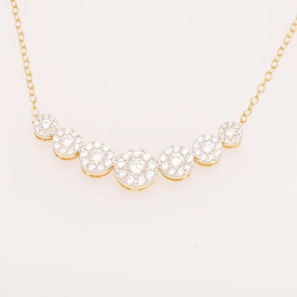 Casual Elegance Necklace