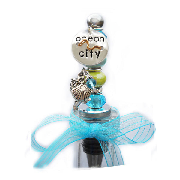 Ocean City Wine Stopper