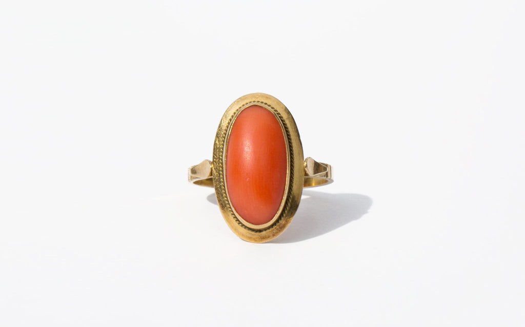 Amulets and Talismans in the Modern World - Red Coral