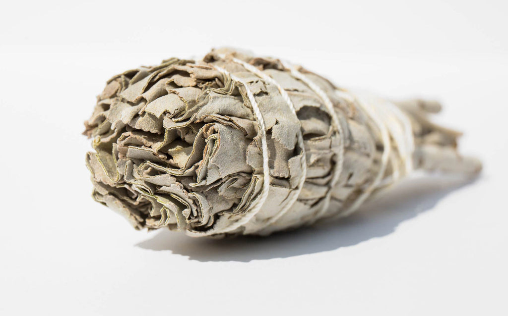 Amulets and Talismans in the Modern World - Smudging