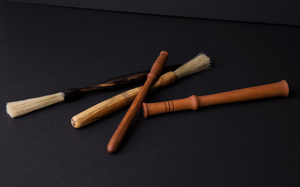 Kindred Black Spurtles