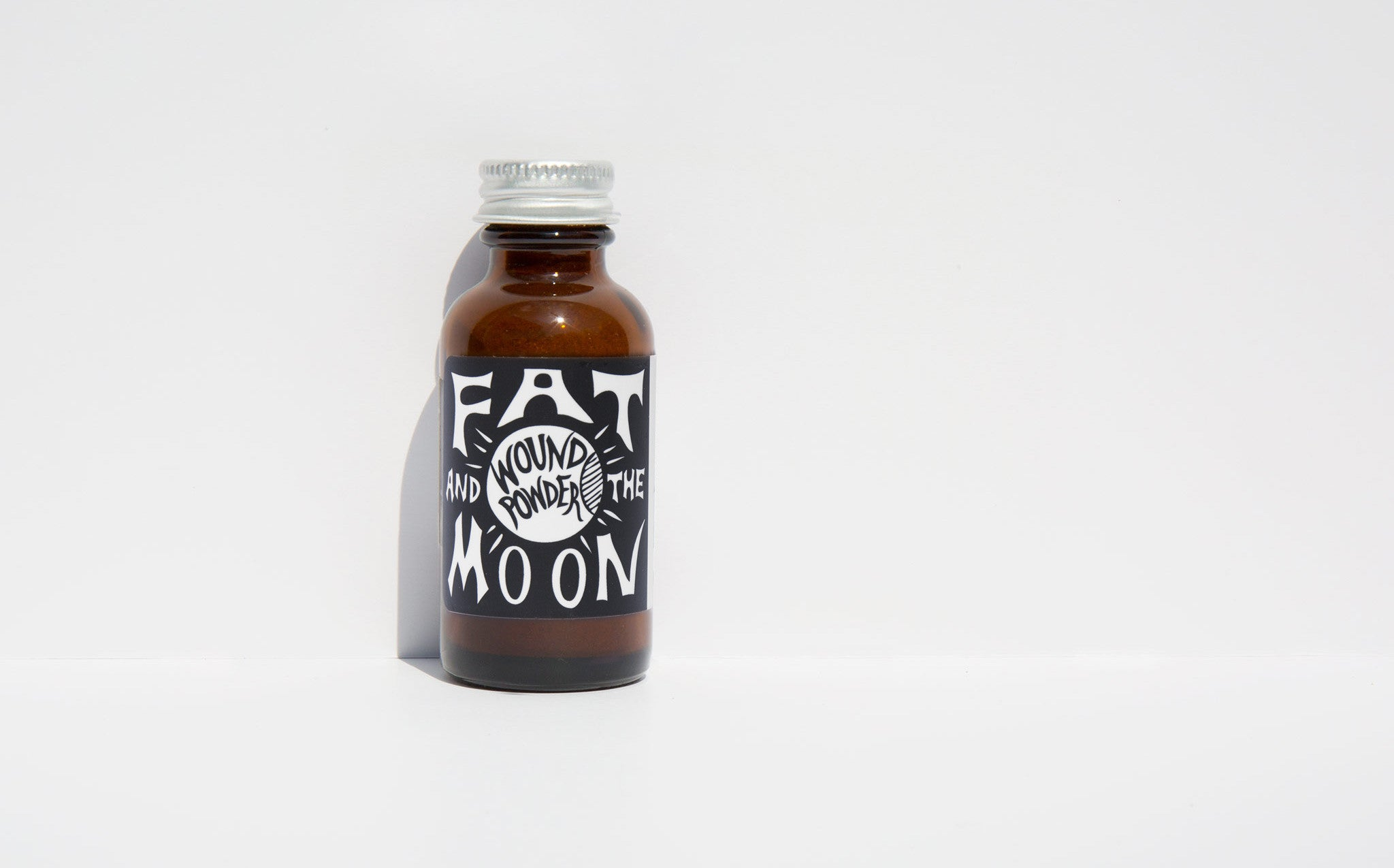 Fat and The Moon Wound Powder
