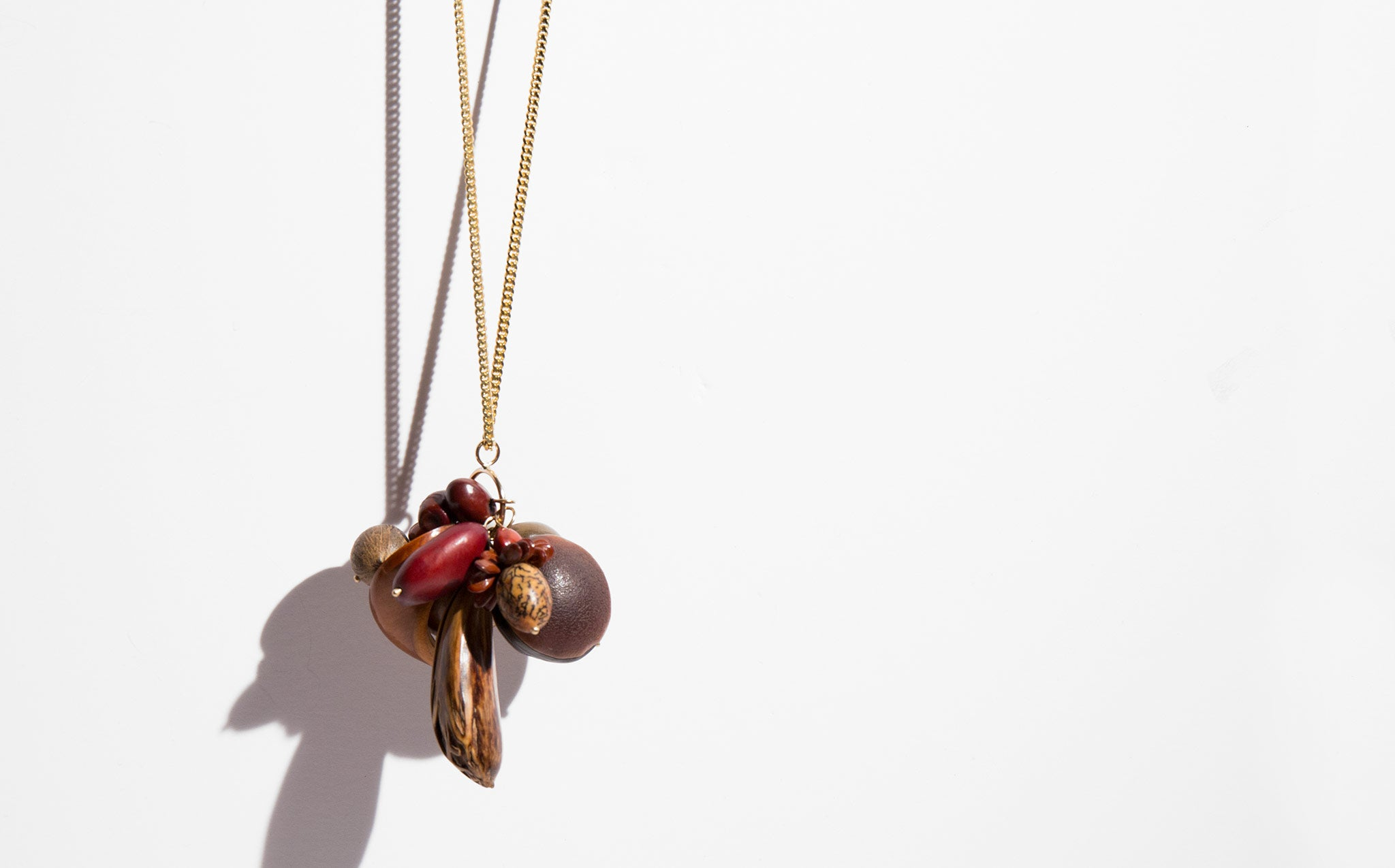 Driftseed Necklace